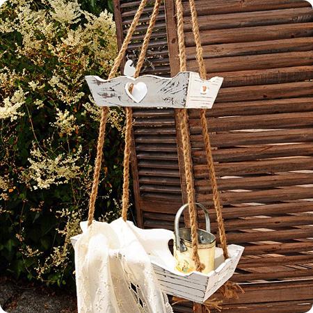 cestas-blancas-vintage-colgar-decoracion-boda
