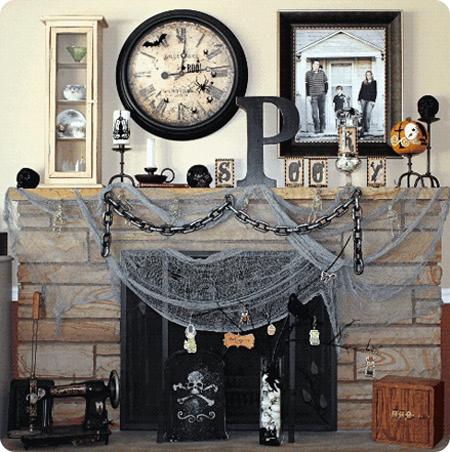 decoración-chimenea-halloween-2