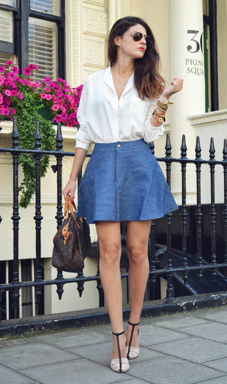 flared-denim-skirt.-7